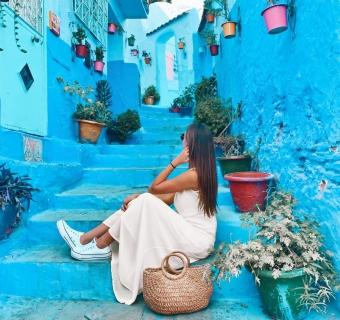 7 неща, които да си купите от Мароко